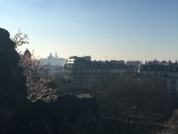 Damnit, Paris –